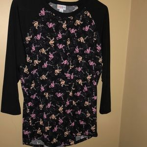 NWOT LulaRoe top